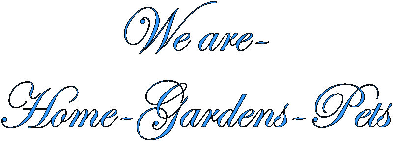 We are-